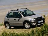 Citroën C3 XTR 2005–09 pictures