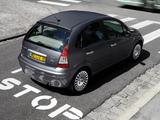 Citroën C3 Stop&Start 2005–09 pictures