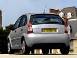 Citroën C3 VTR 2005–09 pictures