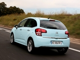 Citroën C3 2009 photos