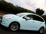 Citroën C3 2009 pictures