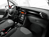 Citroën C3 Airplay 2010 images