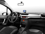Citroën C3 Open Way 2010 wallpapers
