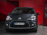 Citroën C3 Red Block 2012–13 images