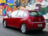Citroën C3 BR-spec 2012 images