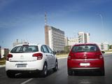 Citroën C3 BR-spec 2012 pictures