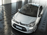 Citroën C3 BR-spec 2012 wallpapers