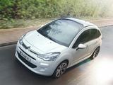Citroën C3 2013 pictures