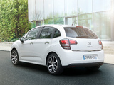 Citroën C3 2013 wallpapers