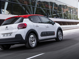 Citroën C3  2016 photos