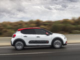 Citroën C3  2016 wallpapers