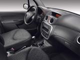 Images of Citroën C3 XTR 2005–09