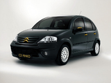 Images of Citroën C3 Gold by Pinko 2008