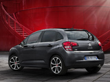 Images of Citroën C3 Red Block 2012–13