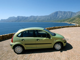 Photos of Citroën C3 ZA-spec 2001–05