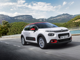 Photos of Citroën C3  2016