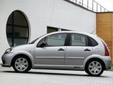 Pictures of Citroën C3 VTR 2004–05