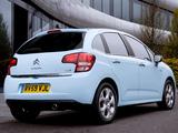 Pictures of Citroën C3 UK-spec 2009
