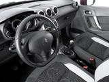 Pictures of Citroën C3 BR-spec 2012