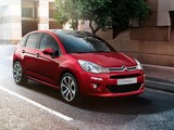 Pictures of Citroën C3 2013