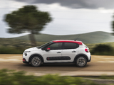 Pictures of Citroën C3  2016