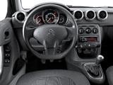 Citroën C3 BR-spec 2012 wallpapers