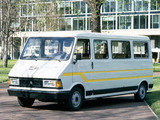 Citroën C35 Minibus 1983–92 pictures
