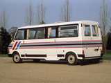 Images of Gruau Citroën C35 Minibus 1984–92