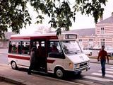 Photos of Heuliez Citroën C35 Minibus 1974–84