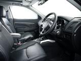 Citroën C4 AirCross ZA-spec 2012 photos
