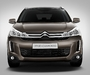 Citroën C4 AirCross 2012 photos