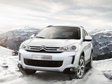 Citroën C4 AirCross 2012 pictures
