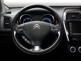 Images of Citroën C4 AirCross 2012