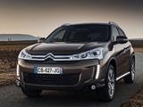 Photos of Citroën C4 AirCross 2012