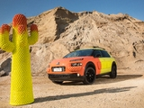 Photos of Citroën C4 Cactus