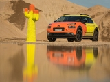Pictures of Citroën C4 Cactus