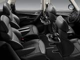 Citroën C4 Picasso 2006–10 images