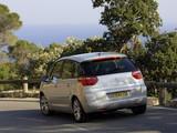 Citroën C4 Picasso 2006–10 pictures