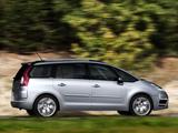 Citroën Grand C4 Picasso 2010–13 images