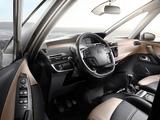 Citroën C4 Picasso 2013 images
