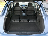 Citroën C4 Picasso UK-spec 2013 pictures
