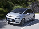 Citroën C4 Picasso 2013 pictures