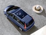 Citroën Grand C4 Picasso 2006–10 photos