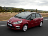 Images of Citroën C4 Picasso 2010