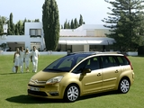 Photos of Citroën Grand C4 Picasso 2006–10