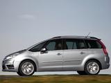Photos of Citroën Grand C4 Picasso 2010–13