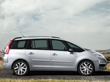 Pictures of Citroën Grand C4 Picasso 2010–13