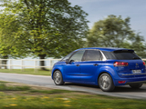 Pictures of Citroën C4 Picasso 2016