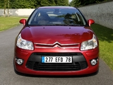 Citroën C4 VTS 2008–10 photos