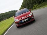 Citroën C4 VTS 2008–10 photos